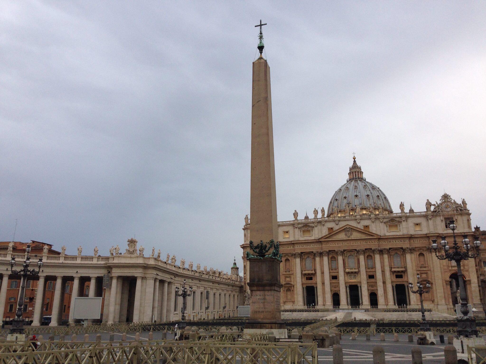 Rome.Vatikan1...2014.08.02