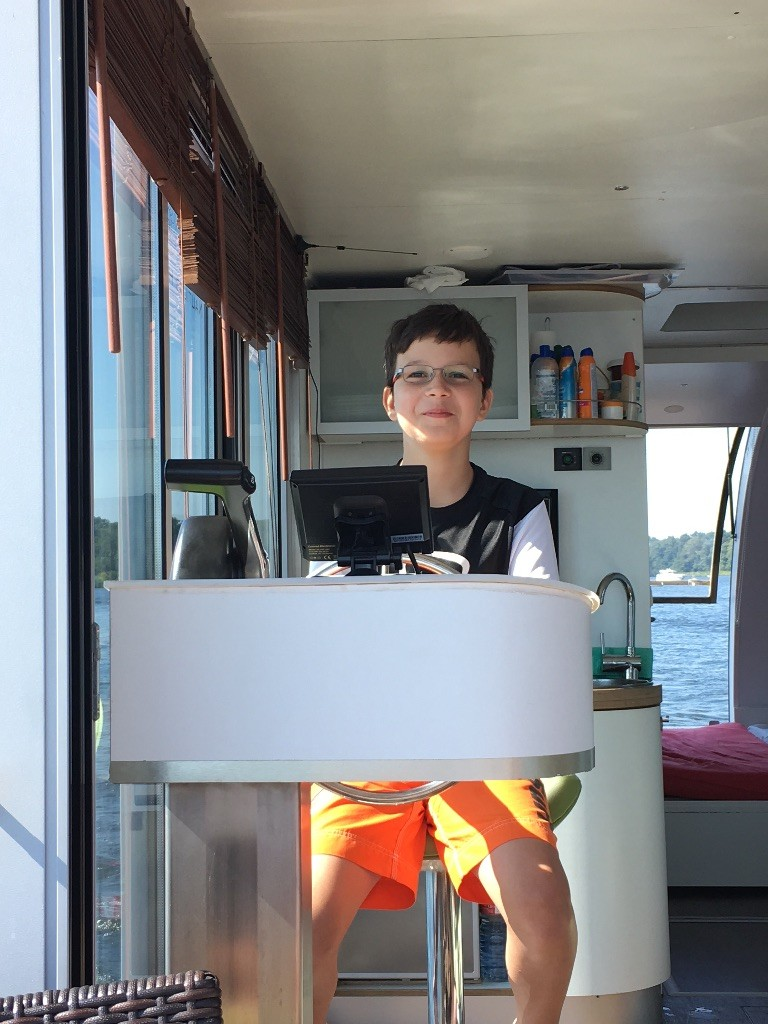 Skipper Colin 3